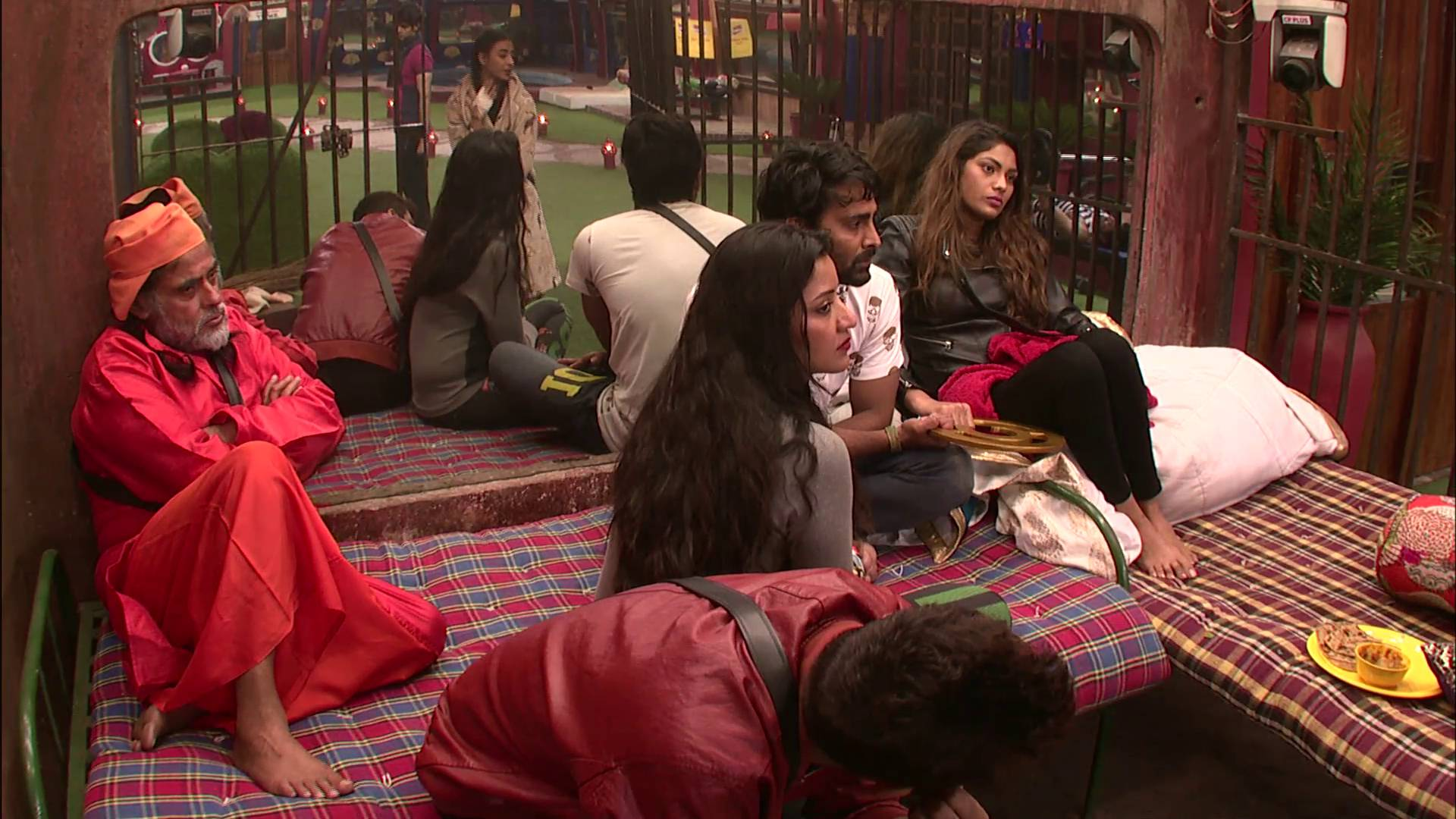 Andekha Action: Bani tells Lopamudra and Manveer not to hurt each other!