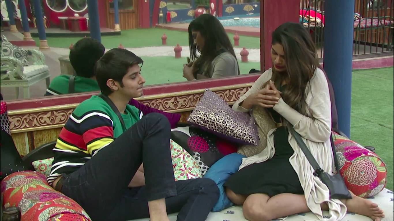 Andekha Action: Lopa says she is a very loyal friend