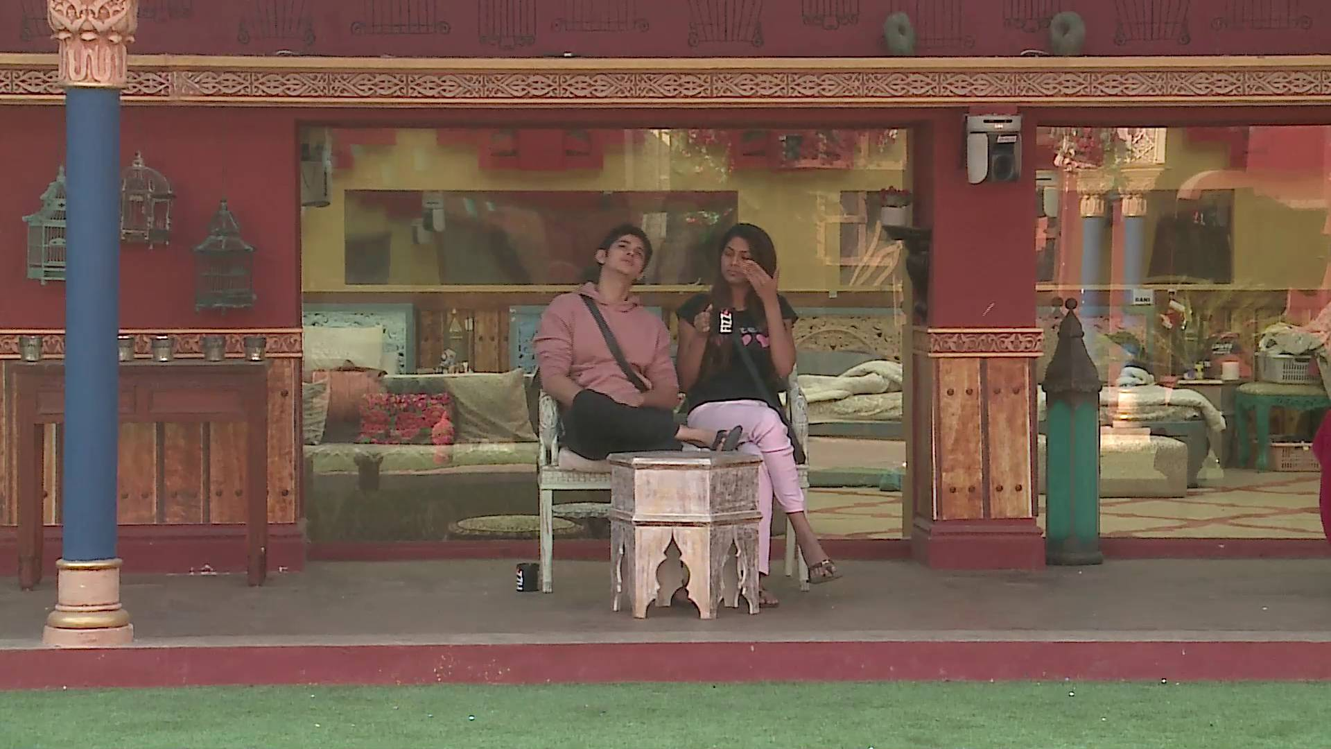 Andekha Action: Lopamudra says friendships will start breaking!