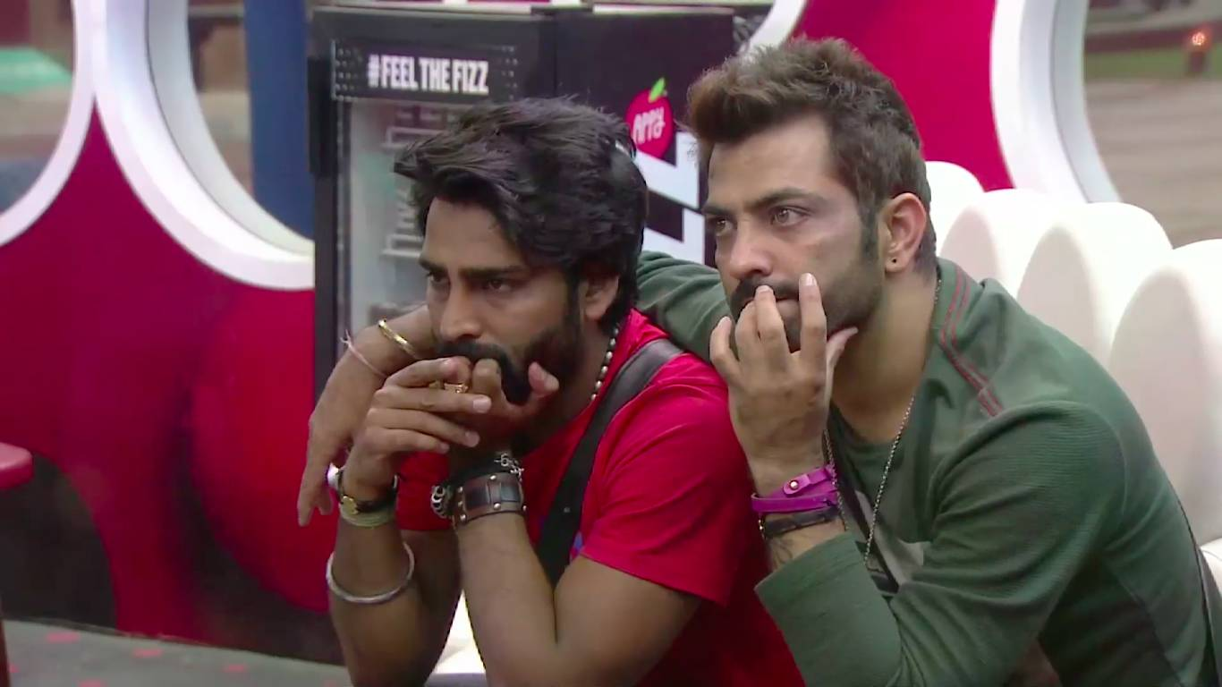 Andekha Action: Manveer and Manu crack jokes in the Bigg Boss House