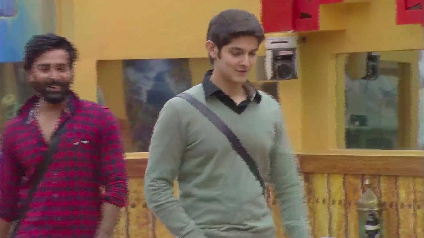 Andekha Action: Rohan plays a prank on Lopamudra