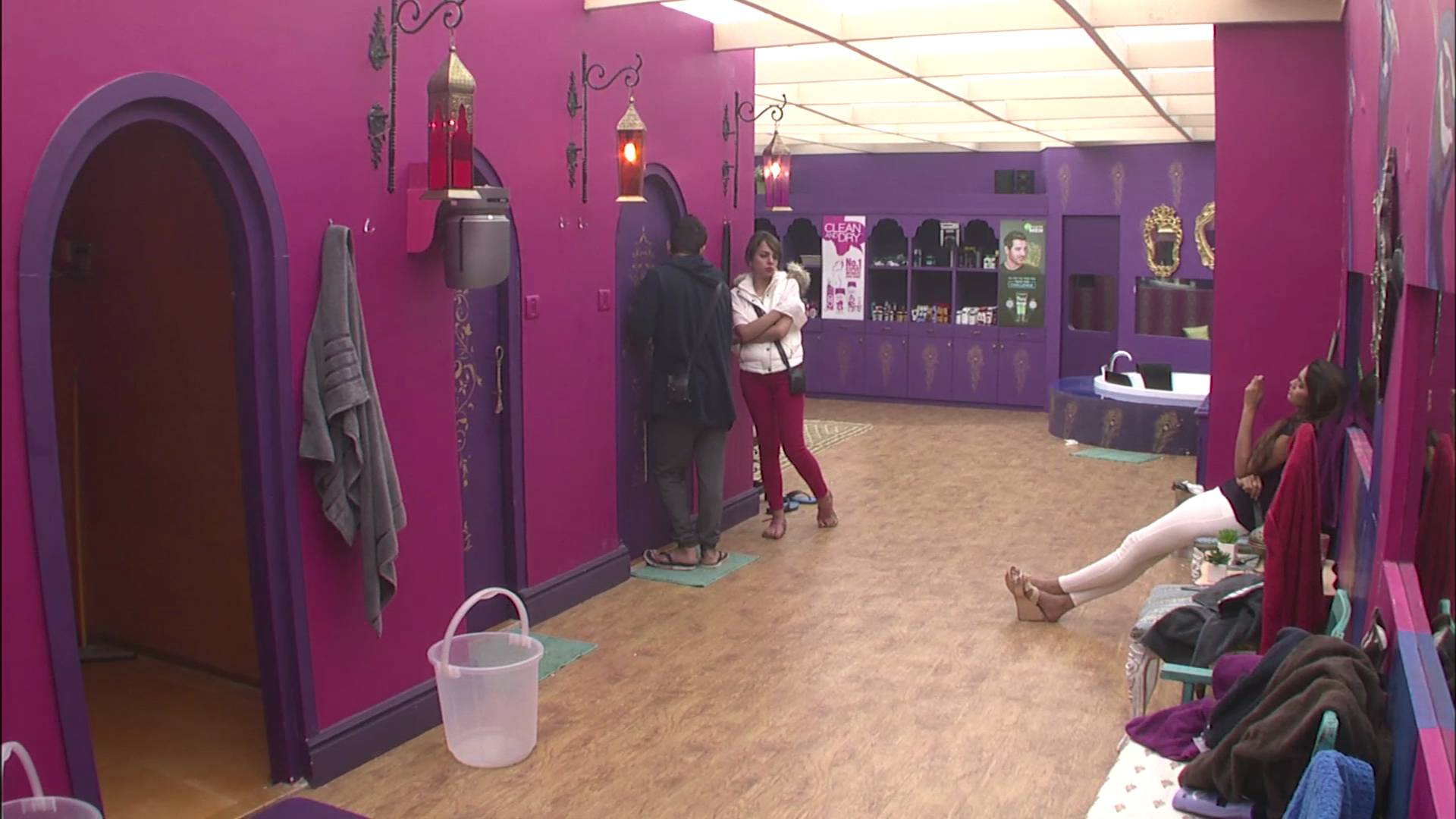 Andekha Action: Rohan too adamant to listen to the housemates!
