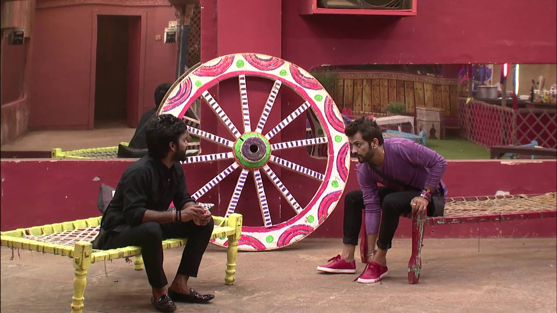 Andekha Action: What went wrong during 'BB Dhaaba' task?
