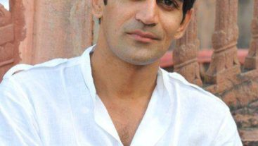 Anil handpicks the actors for 24