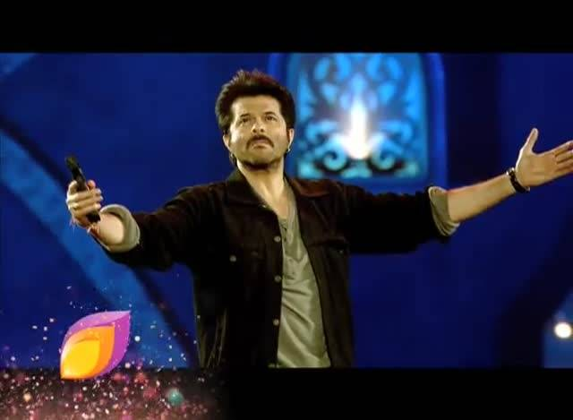 Anil Kapoor makes a Jhakaas entry! #GPA
