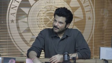 Anil Kapoor will take your questions now!