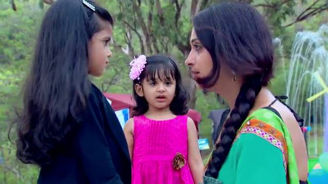 Anjali recognizes Simar: Ep-901, Sasural Simar Ka #Seg 5
