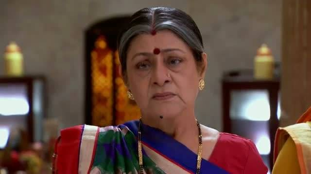 Ansu Baa makes her decision clear: Ep-135, Sanskaar-2 #Seg 4