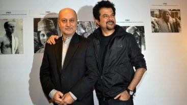 Anupam Kher joins the cast of friend Anil Kapoor's 24