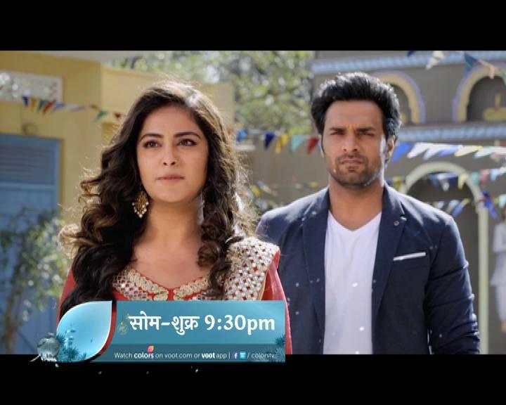 Anushka to take revenge of Yuvraj's betrayal?