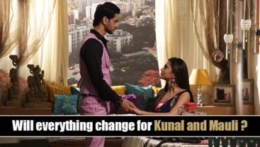 Are Kunal and Nandini abo...