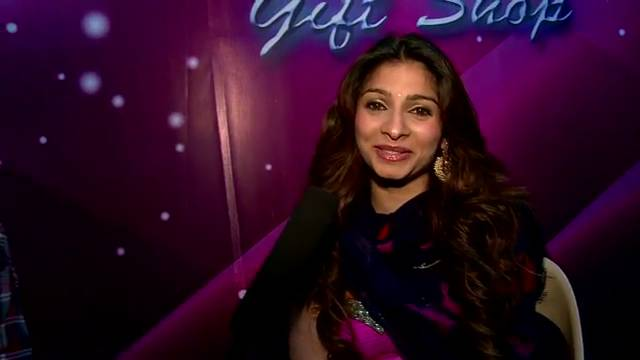 Armaan was my wow moment: Tanishaa