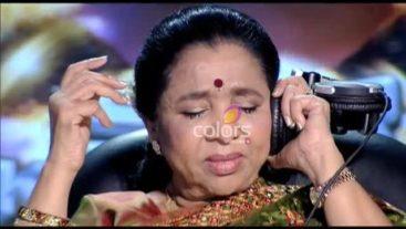 Asha compares Diljaan to Lata