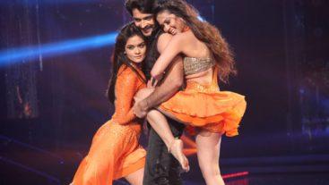 Ashish, Archana and Shampa's Teen ka Tadka! #Jhalak