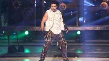 Ashish creates Khalbali in Jhalak finale!