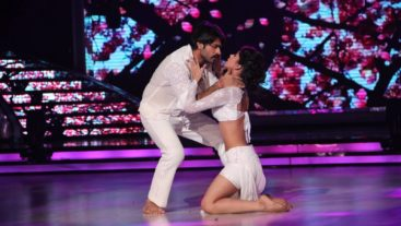 Ashish takes advice from Emraan Hashmi in Week 11 #Jhalak