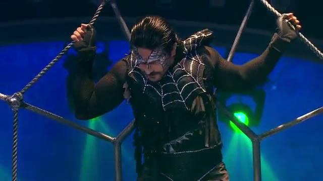 Ashish's performance Episode – 30