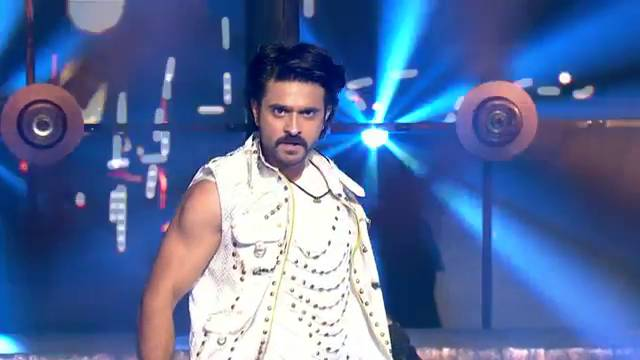 Ashish's performance #JhalakSuperFinale