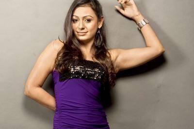 Ashita Gulabani