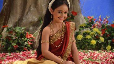 Ashnoor Kaur to play Durga