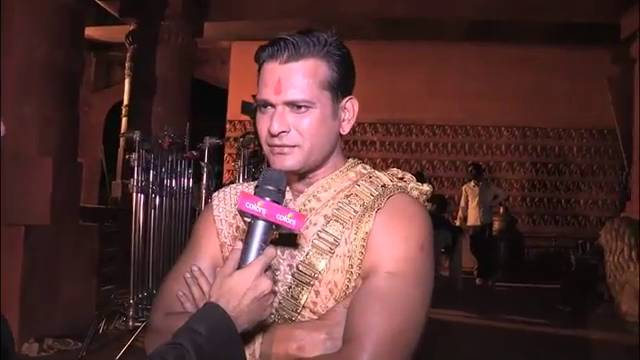 Ashoka, Exclusive: I love to cycle during monsoon says Sameer Dharmadhikari