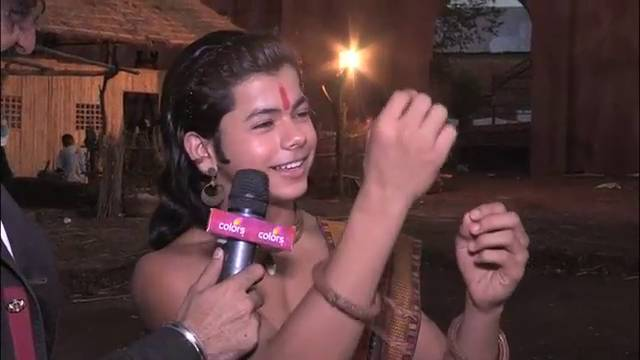 Ashoka, Exclusive: Siddharth advises fans to let go and enjoy the rains!