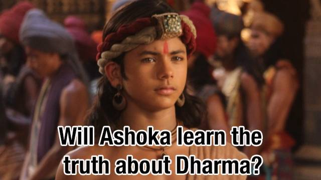 Ashoka Spoiler: Will Ashoka finally learn the truth about his mother?