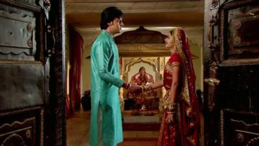 At last Jagya agrees to re-marry! # Balika Vadhu Weekly Recap 1st April- 5th April