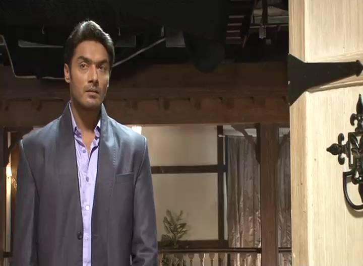 Avinesh Rekhi gets candid #Chhal