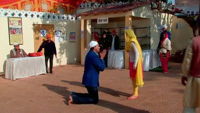 Balbeer apologizes to Rajji: Ep-195, Bani#Seg 2
