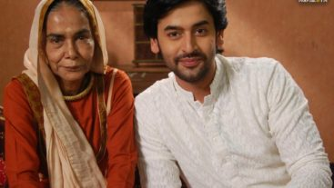 Balika Vadhu becomes the beacon of truth on Colors