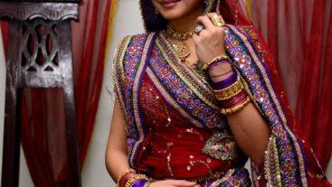 Balika Vadhu gets a new Anandi in Toral Rasputra