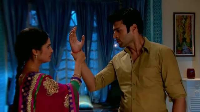 Bani gives it back to Parmeet: Ep-193, Bani#Seg 3