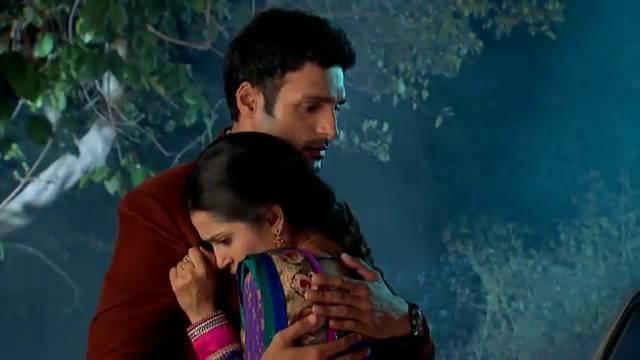 Bani hugs Parmeet: Ep-287, Bani#Seg 1