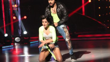 Battle for Finale: Is Ashish the Finalist? #Jhalak