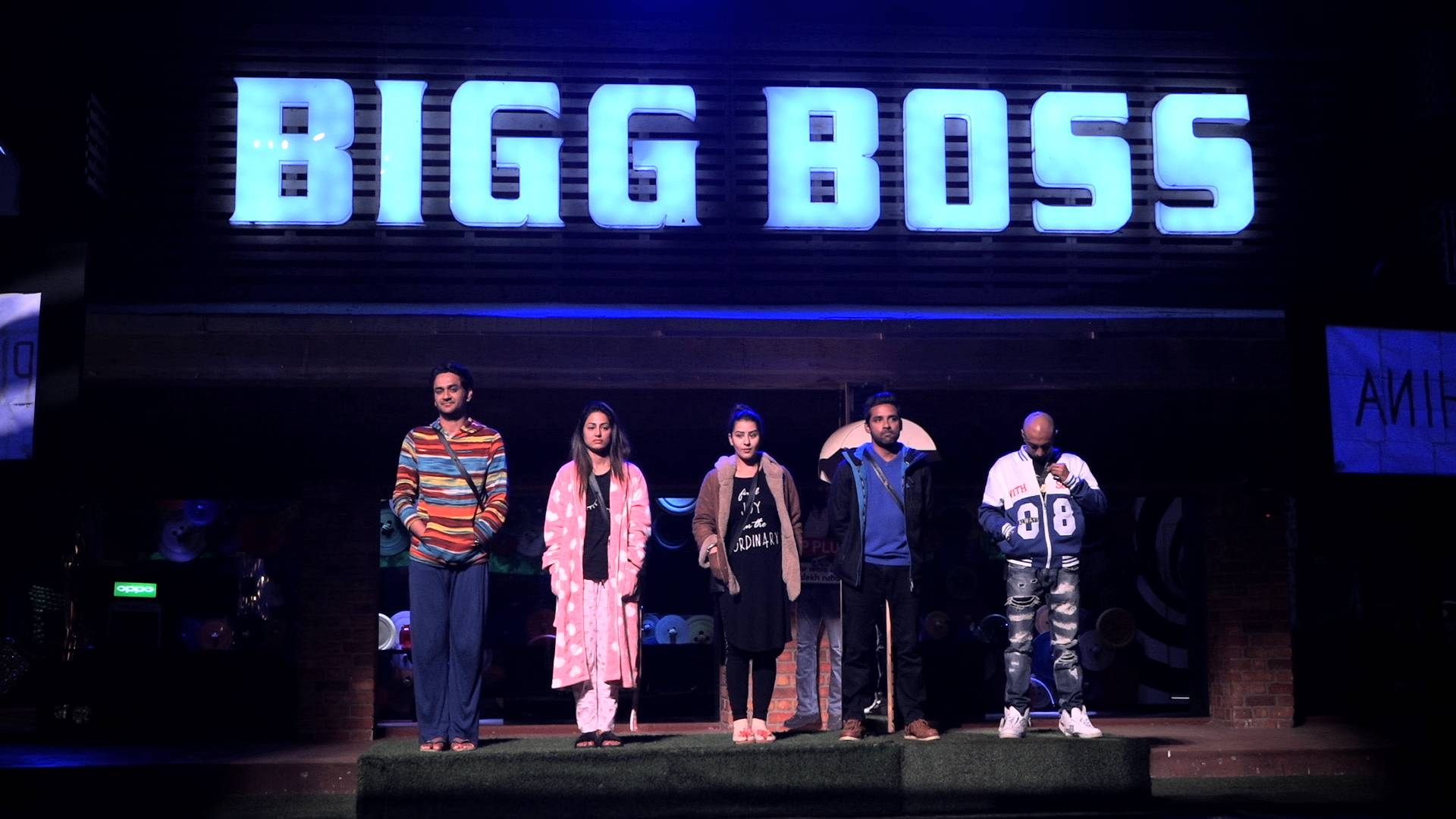 BB 11 : Who will be the top 4 finalists?