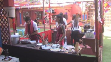 BB Dhaaba Task Will Test The Culinary Skills of Bigg Boss 10 Housemates