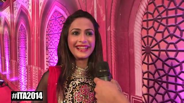 Beintehaa is one of the best shows I've done: Dimple #ITA2014