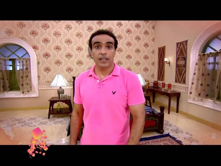 Belan Waali Bahu: Laddu gets killed by Roopa's 'Belan', watch him taking revenge!