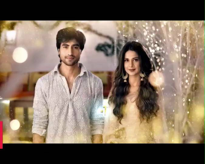 Bepannaah: Celebrate Eid with Aditya and Zoya