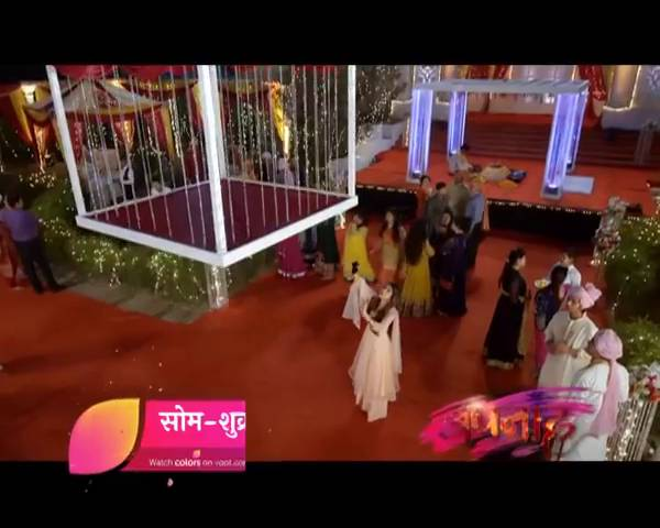 Bepannaah: Is fate trying to bring Aditya & Zoya closer?
