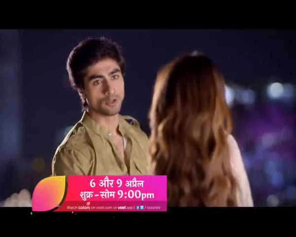 Bepannaah: The truth slowly gets uncovered!