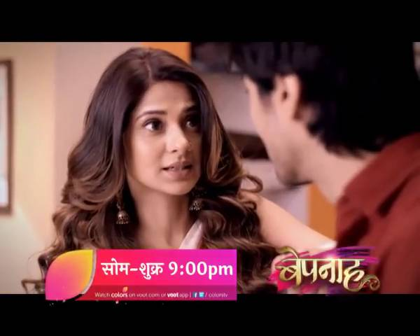 Bepannaah: What's destined for Zoya and Aditya?