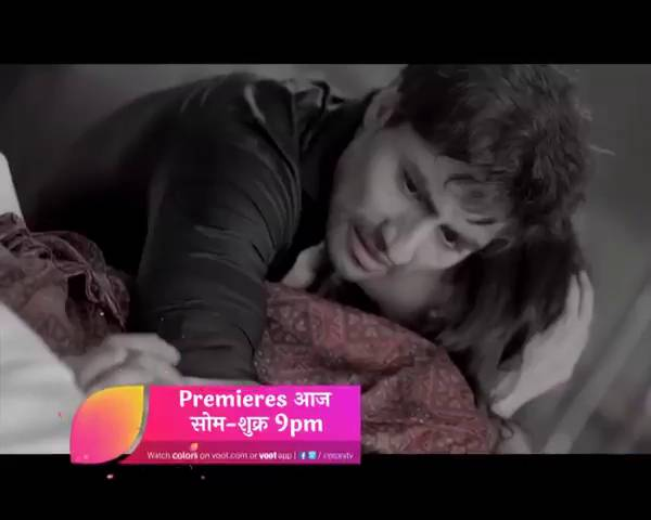 Bepannaah: Zoya aur Aditya ki daastan shuru hoti hai aaj raat se!