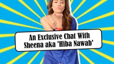 Bhaag Bakool Bhaag : An Interview With Hiba Nawab