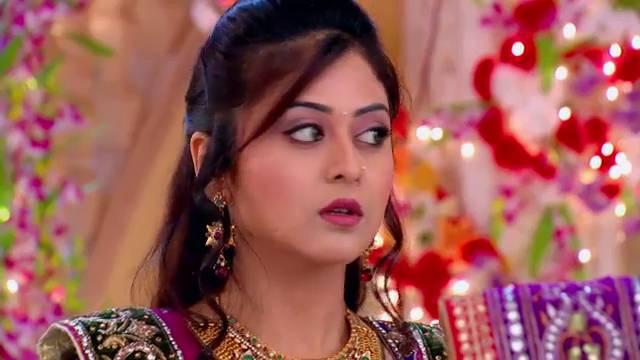 Bhakti wants Jhanvi to dance: Ep-836, Sasural Simar Ka#Seg 5