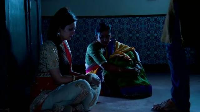 Bhanu ties up Madhu: Ep-624, Madhubala #Seg 2