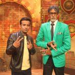 Bhanupratap Singh & Abhishek Saini