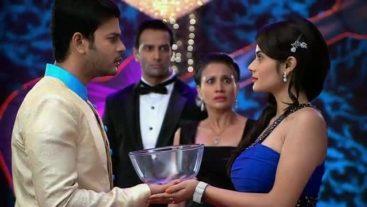 Bhoomi defies Gayatri to confess her love for Kishan! Sanskaar Weekly Recap: 22nd-28th Feb