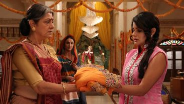 Bhoomi Vs the Vaishnav Family!